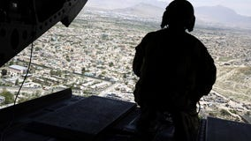 Taliban claims attack that killed US soldier in Afghanistan