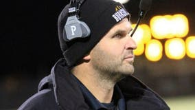Former Lakeville South football coach charged for unauthorized computer access