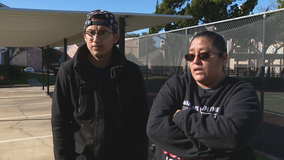 White Settlement church gunman's ex-wife: 'I'm so sorry'