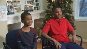 Boys donate Christmas gifts to Minneapolis fire victims, inspire toy company to pitch in