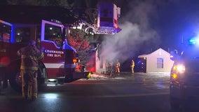 Chanhassen, Minn. crews knock down fire at motel
