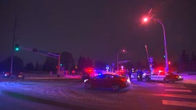 Teen hit, killed by train in Coon Rapids, Minnesota