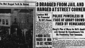 Pardon considered in 1920 rape case that sparked Duluth lynchings