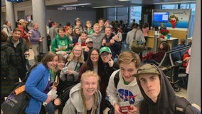Edina high school band heads south to play at Outback Bowl
