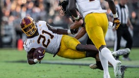 Former Gophers star LB Kamal Martin, now with Packers, out 6-8 weeks after meniscus surgery
