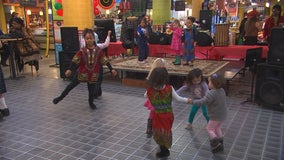 Minneapolis market hosts Kwanzaa celebration