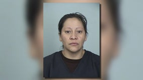 Woman accused of illegally re-entering the U.S. was working at Woodbury restaurant