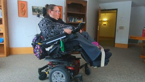 Duluth woman paralyzed by driver impaired from huffing sues aerosol cleaner manufacturer 3M