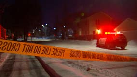 Woman dies in north Minneapolis shooting on New Year's Eve