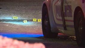1 killed, 7 injured in shooting at restaurant parking lot in Spring Lake Park, Minn.