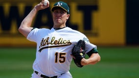Twins sign pitchers Homer Bailey, Rich Hill to 1-year contracts