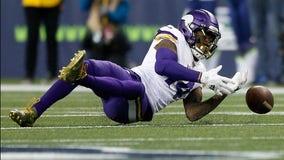 Cousins' comeback falls short, Vikings lose at Seattle 37-30