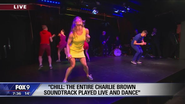 Unique Show Celebrates the Soundtrack to 'A Charlie Brown Christmas'