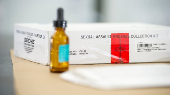 Minnesota receives 2nd $2 million grant to address untested rape kits