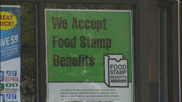 Changes to SNAP draw concern from Twin Cities metro food bank