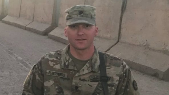 Minnesota National Guard soldier killed in helicopter crash laid to rest