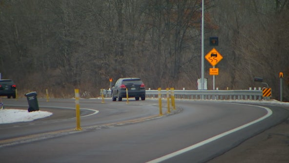 MnDOT working on new tech to warn drivers of icy roads