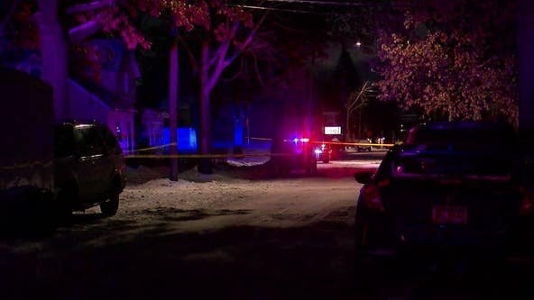 1 dead after officer-involved shooting in north Minneapolis