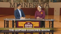 Gopher Coaches Show: Lindsay Whalen reflects on season so far