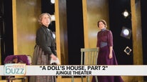A Doll's House, Part Two at Jungle Theater