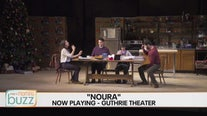 "A story of identity and belonging, ""Noura"" debuts at the Guthrie"