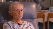 'I knew what was happening': Minnesota woman shares story of surviving Holocaust