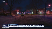 Police investigating fatal shooting in St. Paul's Frogtown neighborhood