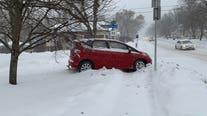 Minnesota State Patrol: 683 crashes, 662 spinouts since snowfall began