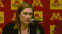 Gophers women basketball reacts after Pitts enters Transfer Portal