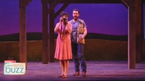 "Romance in the air - ""The Bridges of Madison County"" opens at Artistry"
