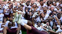 Gophers finish historic season ranked No. 10 in final AP poll