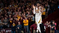 'You have to win at home in this league': Carr, Oturu lead Gophers past Penn State 75-69