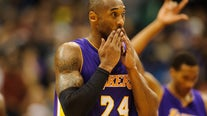 'I'm numb': Karl-Anthony Towns and other Minnesota sports stars mourn loss of Kobe Bryant