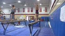 Chasing perfection: Gophers gymnast Lexy Ramler gets program's third Perfect 10