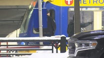 Man dead after overnight stabbing on light rail train near Mall of America