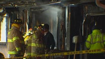 State Fire Marshal: Smoking cause of over half of deadly fires in Minnesota so far this year