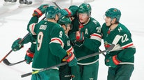 Minnesota Wild to begin voluntary small-group training at TRIA Rink on Wednesday