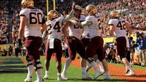 A look at the Gophers offense heading into a pivotal 2020 season