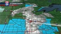 Twin Cities gets another round of snow Monday night