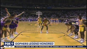 Gophers basketball great Willie Burton reflects on legendary career ahead of weekend tribute