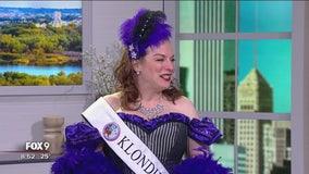 Mistress of Song & Merriment - a new Klondike Kate is named