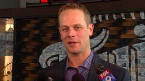'I loved to compete': Justin Morneau headed for Twins Hall of Fame
