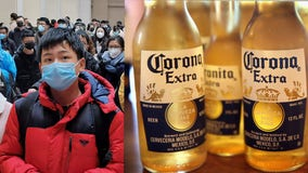No, Corona beer is not linked to China's coronavirus outbreak