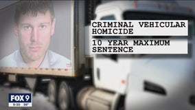 Violence on the road: Criminal vehicular homicide sentences 'all over the map,' but why?