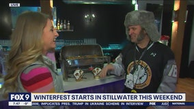 Winterfest Returns to Stillwater