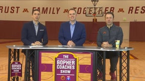 Gopher Coaches Show: Coach Pitino talks outlook for season