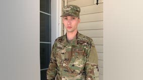 19-year-old Minnesota National Guard soldier who died at Fort Jackson training center identified