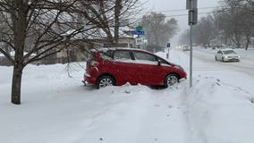 Minnesota State Patrol: 683 crashes, 662 spinouts since snowfall began