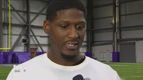 Vikings 1-on-1: Xavier Rhodes