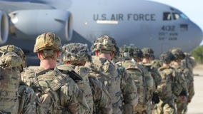 Nearly 3,000 more troops heading to Middle East in wake of US killing of Iranian general
